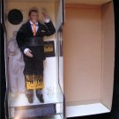 Franklin Mint Frank Sinatra Doll COA Free Shipping!