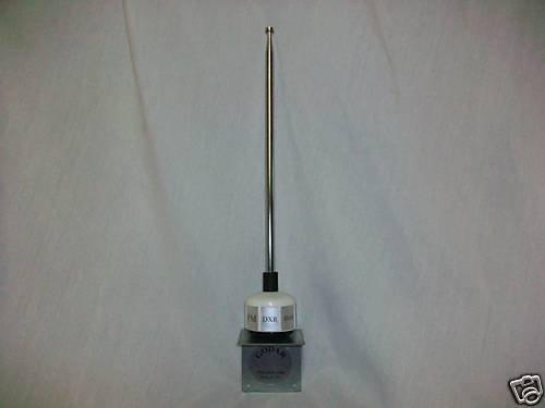 Godar telescoping am shortwave radio whip antenna