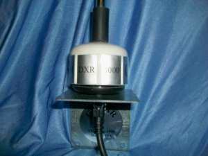 GODAR MODEL FM-DXR-1000 AM-FM SHORTWAVE ANTENNA