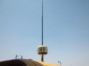 GODAR ULTIMATE AM-FM CAR MARINE RV BOAT STEREO RADIO WHIP ANTENNA