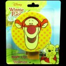 Disney Tigger Winnie The Pooh Bear Night Light Plug In Nite Lite Kids Baby Nursery Decor