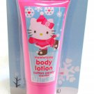 Hello Kitty Cotton Candy Body Lotion Little Girl's