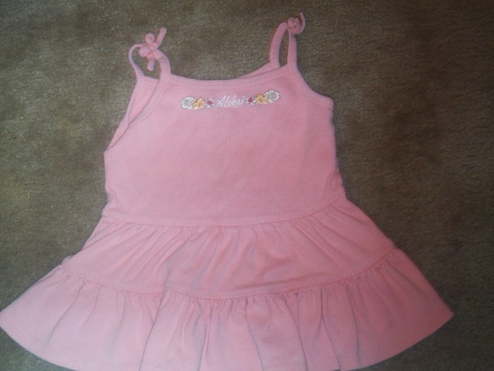Infants Girls size 0-6 months