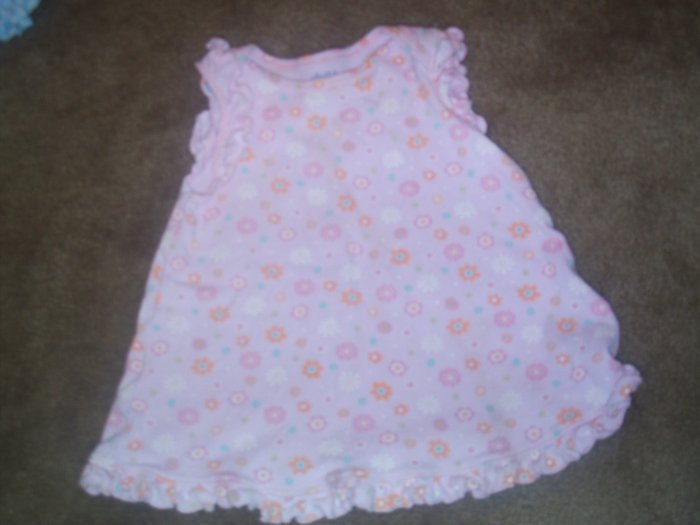 Infant girls clothes 0-6 months