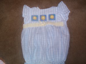 Infant clothes 0-6 months