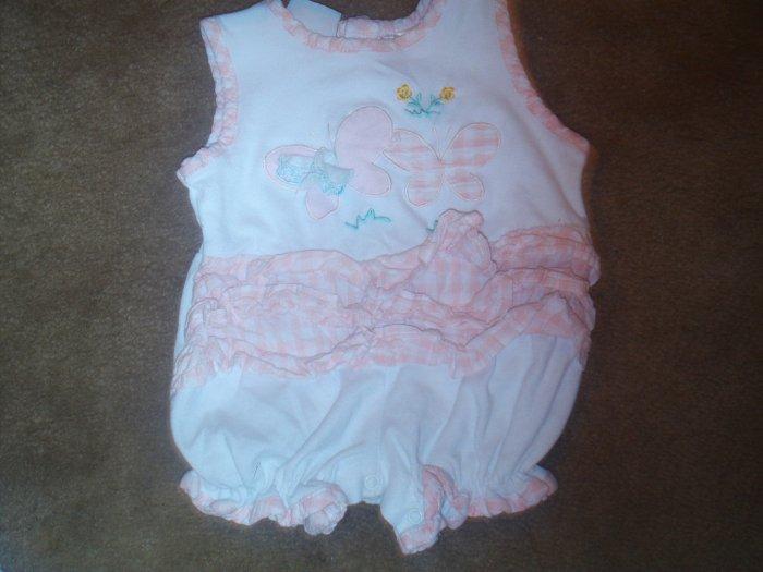 Infant 0-6 months