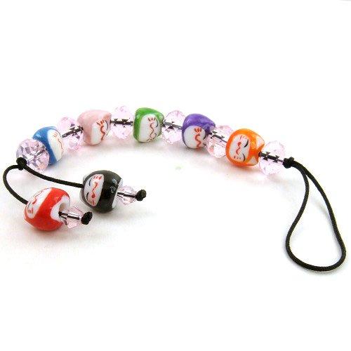A0012 - Japanese Lucky Cat 7 colors Bracelet