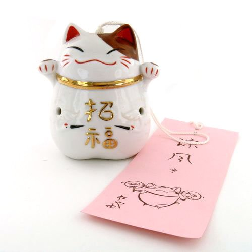 A0015 - Japanese Campanula ornaments birthday gift