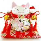 A0037 - Japan Genuine cattery small flowering season (Small)
