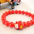 A0111-Japan Genuine Tao Yue Tong Bracelet (Red)