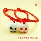 A0150-Japanese Lucky Cat  Bracelet