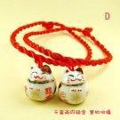 A0155-Japanese Lucky Cat  Bracelet