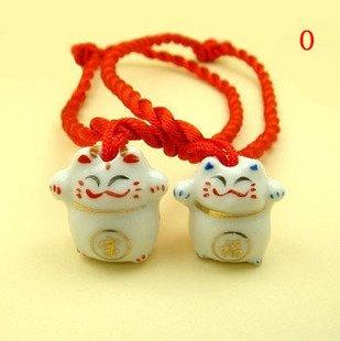 A0161-Japanese Lucky Cat  Bracelet
