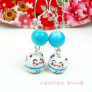 A0173-100%  Good Quality Lucky Cat Earrings