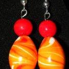 Cherry On Top Earrings
