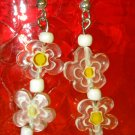 Darling Little Daisy Earrings