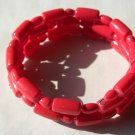 Bubblegum Bracelet
