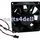 BRAND NEW DELL Dimension 8250 CPU CASE FAN 2X585/02X585 9M060
