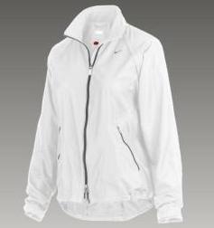 Women's NEW Nike Jacket in White