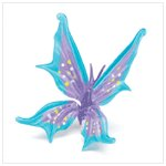 37932 Glass Butterfly