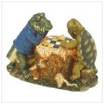 38001 Crocodile Nightlight