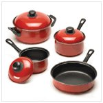 32354 Non-Stick Cookware Set