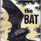 The Bat, Mary Roberts Rinehart, Vintage Paperback Book, Dell #652, Mystery