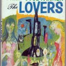 The Lovers, Farmer, Vintage Paperback Book, Ballantine #507-K, Science Fiction