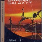 Bodyguard, H.L. Gold, Vintage Paperback, Perma Books #M-4252, Science Fiction