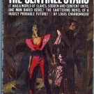 The Sentinel Stars, Charbonneau, Vintage Paperback Book, Bantam #J-2686, Science Fiction