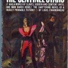 The Sentinel Stars, Charbonneau, Vintage Paperback Book, Bantam #J-2686, Science Fiction