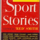 Post Sports Stories, Red Smith, Vintage Paperback, Pocket Book #649