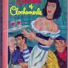 The Scandals of Clochemerle, Chevallier, Vintage Paperback Book, Bantam #141, Humor