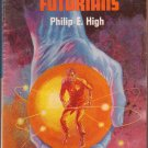 These Savage Futurians/The Double Invaders, Vintage Paperback Book, Ace #G-623, Sci-Fi
