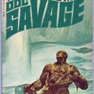 The Stone Man, Doc Savage, Kenneth Robeson, Vintage Paperback Book, Bantam, Adventure
