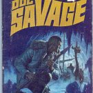 Quest of Qui, Doc Savage, Kenneth Robeson, Vintage Paperback Book, Bantam, Adventure