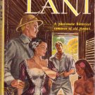 Lani, Margaret Widdemer, Vintage Paperback, Pocket Book #601, Historical Romance, Hawaii
