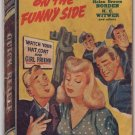 Strictly On the Funny Side, Vintage Paperback Book, Quick Reader #125, Humor Anthology, PBO