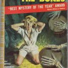 Beat Not The Bones, Charlotte Jay, Vintage Paperback Book, Avon #623, Mystery