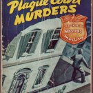 The Plague Court Murders, Carter Dickson, Vintage Paperback Book, Avon NO#-7, Mystery