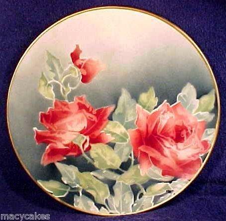 LARGE ANTIQUE LUNEVILLE WALL PLAQUEc.1890-1910, ff217