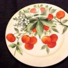 Antique HANDPAINTED GERMAN PLATE CIRCA 1902, hp17