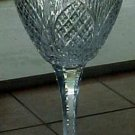 "1930's French Crystal de Saint Louis Wine Glass Very Rare 7"", gl13"