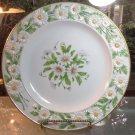 Vintage Italian Mottahedeh Majolica Daisy Platter, im75