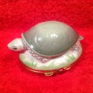 Vintage French Limoges Porcelain de Paris Turtle Box, p191