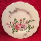 Antique Handpainted French Faience Wall Plate c1800's, ff368