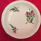 Antique Luneville Faience Keller & Guerin Butter Pat, ff375