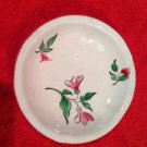 Antique French Faience Luneville Butter Pat c.1900-1920, ff311