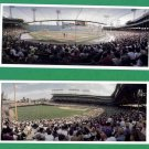 LOT   20 Stadium Art Cards Wrigley   Shea   Fenway   Camden  1992