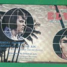 Elvis - Aloha From Hawaii - Novelty Ticket and Costume Bill